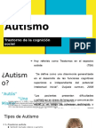 Presentacion Autismo