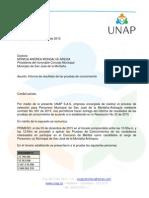 Informe 3. Resultados de la prueba de conocimiento.pdf