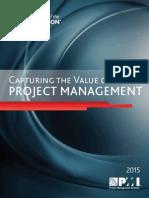 Pulse Of Profession 2015