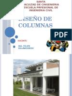 Diseño de Columnas - Concreto Armado i - Unidad III