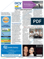 Pharmacy Daily for Tue 08 Dec 2015 - Pharmacy House, CSO consultation, Phebra, Wizard, NPS and much more