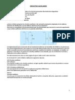 circuitos auxiliares