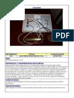 Electroacupuntura de Voll manual apostila 2