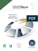 Revista ImplantNews v8n2