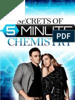 Chemistry secretos coaching