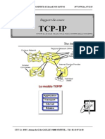 Tcp-ip Support de Cours