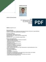 CV Eng. Janilson