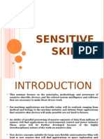 Sensitive Skin Ppt