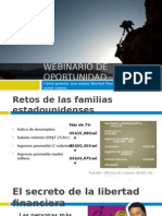 PowerPoint Opportunity Webinar SPANISH