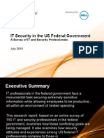 Dell Survey - NIST Results