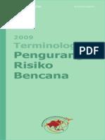 Terminologi PRB