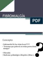FIBROMIALGÍA (1)