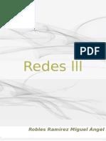 resumen configuracion de una vlan