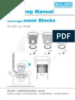 Bauer Workshop Manual