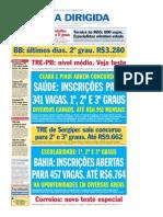Folha Dirigida _ Edições Digitais _ Edições Regulares _ Nordeste _ Edição 1530
