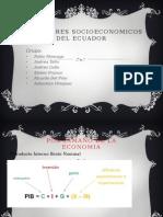 INDICADORES SOCIOECONOMICOS DEL ECUADOR.pptx