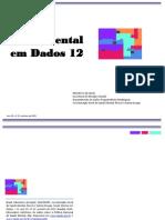 12 Edicao Do Saude Mental Em Dados