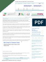 Berita Iptek_ OnePlus One Dropping Invites, Pre-Orders Start This Week_.pdf