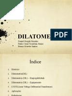 Dilatometria