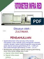 Spektroskopi Infra Red(12)
