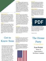 campaign brochure pdf