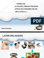 PPT-Compact Powder.ppt