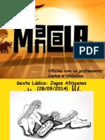 Apresentação Mancala