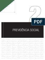 Histórico Da Previdencia Social