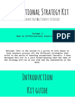 the exceptional strategy kit volume 2
