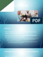 chemistry powerpoint kanzius machine