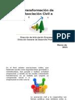 Presentacion Asociación Civil a Cooperativa_subir