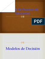 Analisis Decision