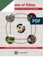 Urban Strategy Executive Summary 2009