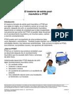 PGP Trastorno de Estrés Post-traumático