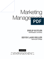 Marketing Management (15th Edition) by Philip...