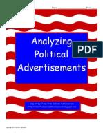 analyzingpoliticaladvertisements