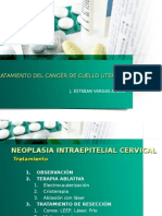 TRATAMIENTO DE CANCER DE CERVIX.pptx