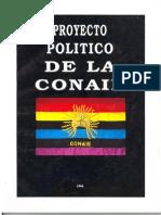 Proyecto político de la CONAIE, 1994