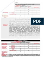 Enciclopedias Digitales e Inpresas