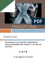 Producto Cruz