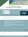 Evans_Unusual Presentation of Superior Vena Cava Syndrome_12012015