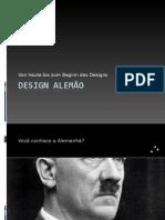 Design Alemão