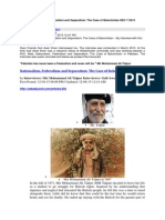 TALPUR Nationalism, Federalism and Separatism the Case of Balochistan DEC 7 2015