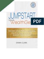 Jumpstart Your Wealth Gene 10-26-2015
