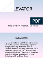 Elevator Asd PDF