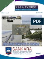 Sankara Express Dec 2015