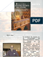 La Historia Secreta Del Genero - Genero e Interculturalidad