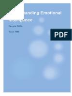 Fme Understanding Emotional Intelligence