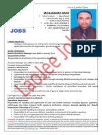 Muhammad Amir - Banking Manager