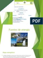 Fuentes de Energía [Autoguardado]
